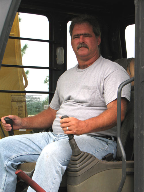 Arthur Harris | Excavator Operator | Heavy Equipment Operator School