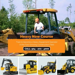 heavy equipment training center